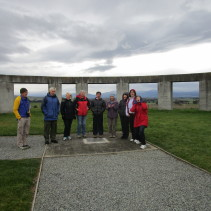 Stonehenge Aotearoa – Sunday, 6 August 2017