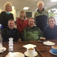 Pylon Ridge and Keith George Memorial Track – Sunday, 10 September 2017